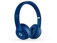 Ακουστικά κεφαλής Beats by Dr.Dre Solo 2 Μπλε