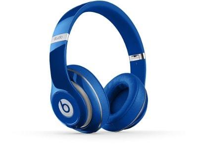 Ακουστικά κεφαλής Beats by Dr.Dre Studio 2.0 Wireless Μπλε