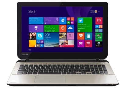 Laptop Toshiba Satellite L50 B 1MQ  15 6 i3 4005U 6GB 1TB R7 M260