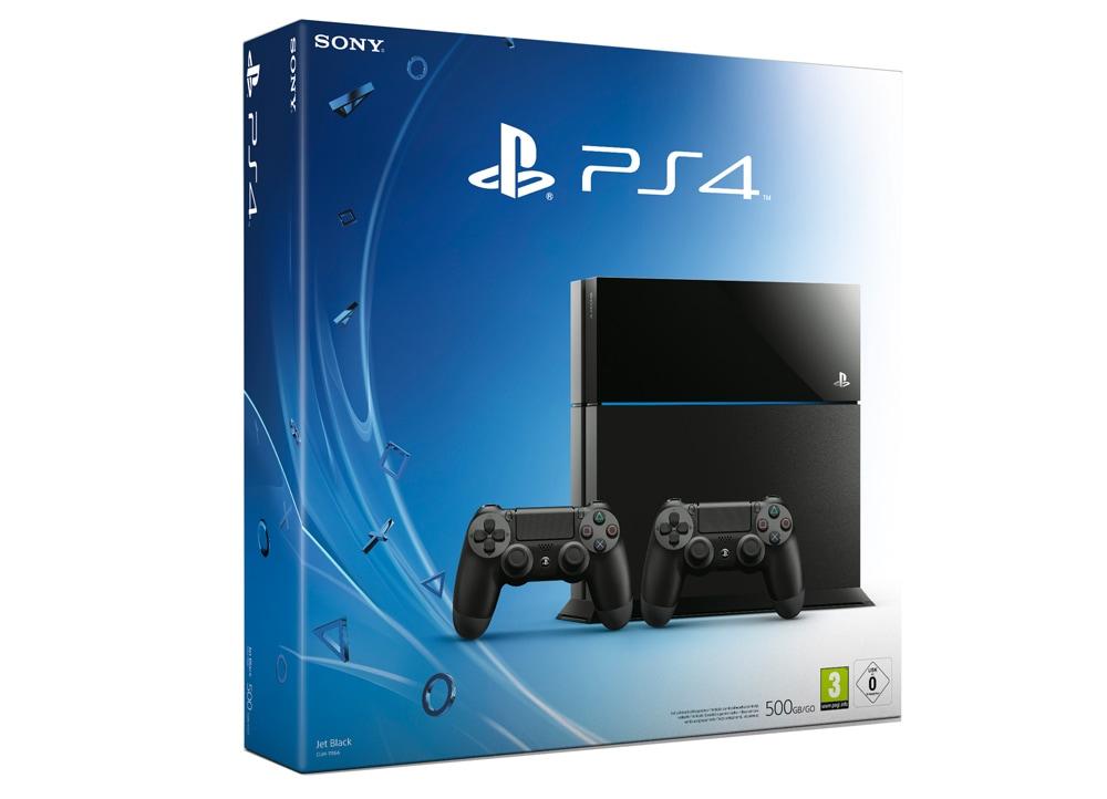 To PS4 οδηγεί την κερδοφορία της Sony