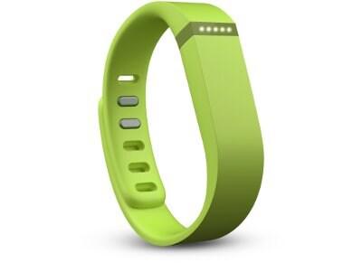 Activity Tracker FitBit Flex Πράσινο Wristband FB401LE-EU