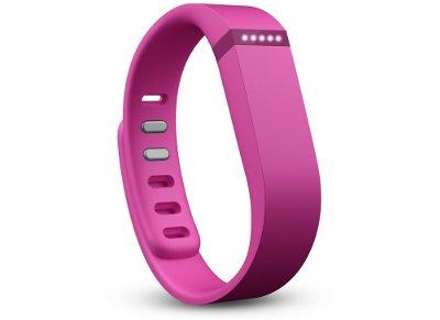 Activity Tracker - FitBit Flex Wristband FB401VT-EU - Μωβ