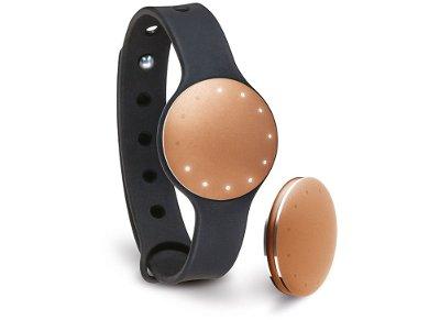 Activity Tracker MisFit Shine Wristband Coral SH0KZ