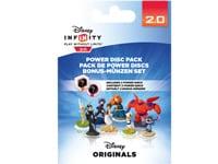 Disney Infinity 2.0 Power Disc Pack