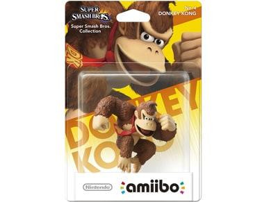 Φιγούρα Donkey Kong - Nintendo Amiibo Super Smash Bros