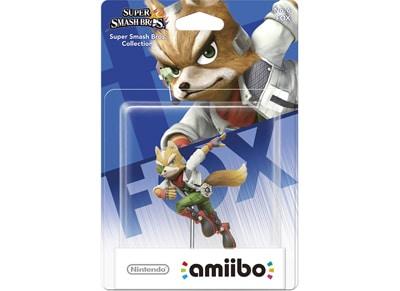 Φιγούρα Fox - Nintendo Amiibo Super Smash Bros
