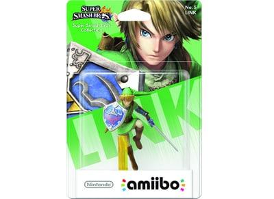 Φιγούρα Link - Nintendo Amiibo Super Smash Bros