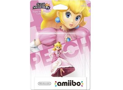 Φιγούρα Peach - Nintendo Amiibo Super Smash Bros