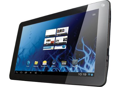 Bitmore LineTab 701Q  Tablet 7 8GB Μαύρο