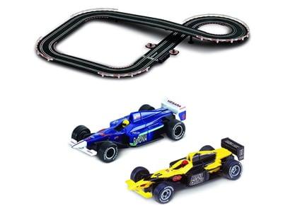 Αυτοκινητόδρομος Carrera Slot Go Super Formula (62224)