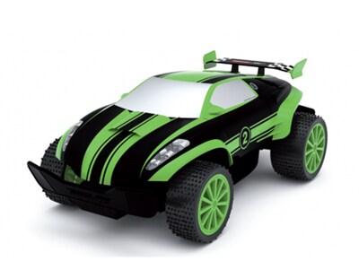 Τηλεκατευθυνόμενο Carrera RC Car Green Dasher (160111)
