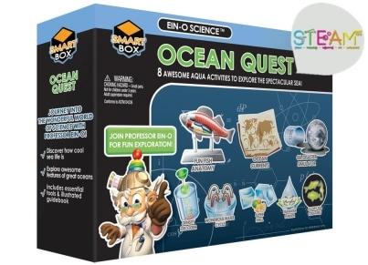 EIN-O Ocean Quest (E2015)