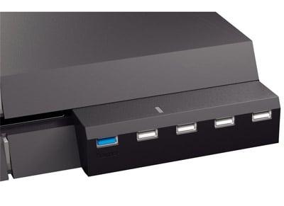 Hama 115418 - PS4 USB Hub gaming   αξεσουάρ κονσολών   ps4   καλώδια   φορτιστές