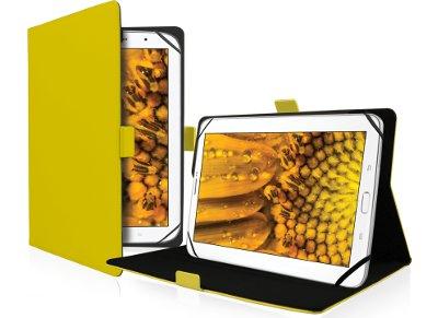 "SBS Book Lite TABOOKLITEUN8Y - Θήκη Tablet 8"" Κίτρινο"
