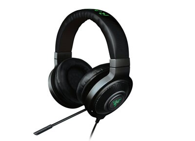 Razer Kraken 7.1 Chroma USB - Gaming Headset Μαύρο gaming   αξεσουάρ pc gaming   gaming headsets