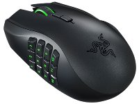 Razer Naga Epic Chroma MMO Wireless - Gaming Mouse