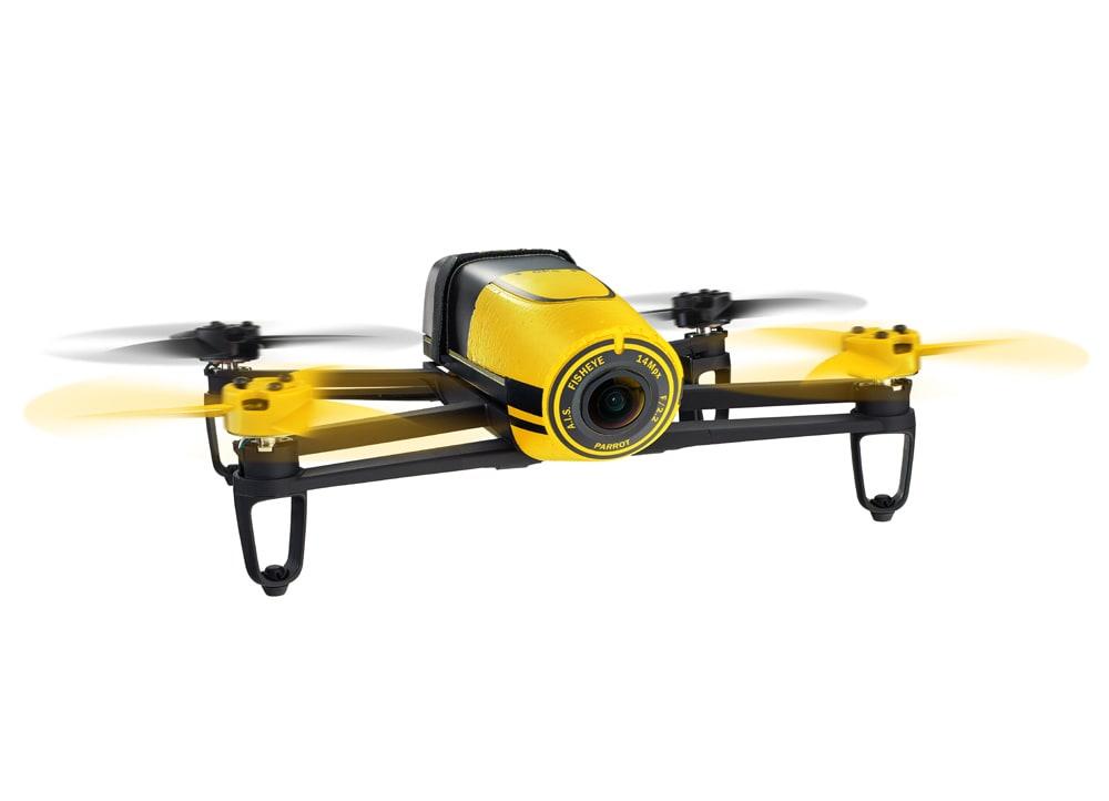 Parrot mini drones: Για μικρά και μεγάλα παιδιά!