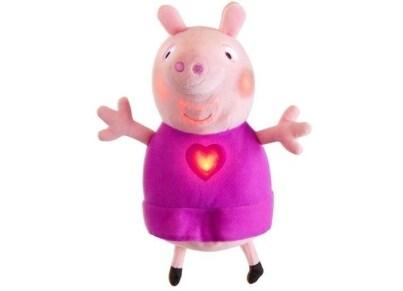 Peppa Pig με Ομιλία & Φώτα (5016)