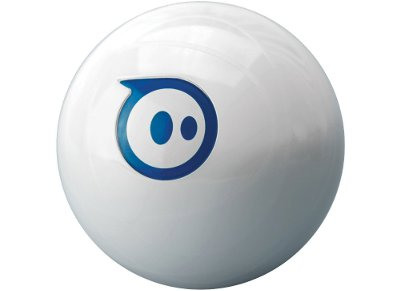 Sphero 2.0 - Τηλεκατευθυνόμενο Λευκό