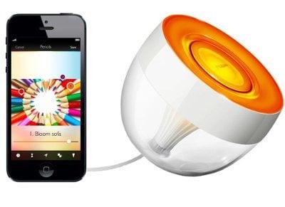 Έξυπνo Φωτιστικό Philips LivingColors Iris - Extension Light