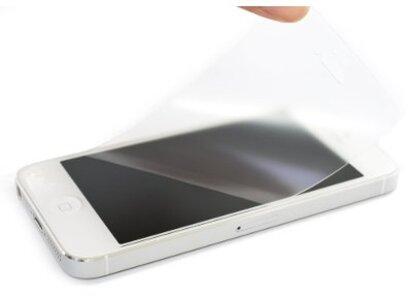 Μεμβράνη οθόνης iPhone 5/5s/5c - Power Support Shock-absorbing Anti-Glare UPJK-0 τηλεφωνία   tablets   αξεσουάρ κινητών   μεμβράνες οθόνης