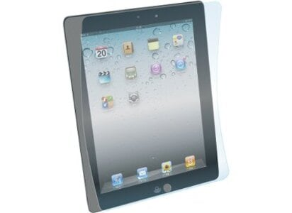 Μεμβράνη Οθόνης iPad mini - Power Support Anti-Glare UPIM-02