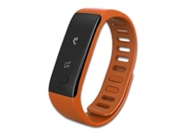 Activity Tracker MyKronoz ZeFit Wristband Πορτοκαλί