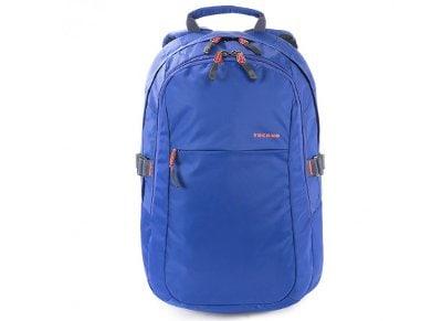"""Τσάντα Laptop Πλάτης 15"""" Tucano Livello Up Μπλε"""