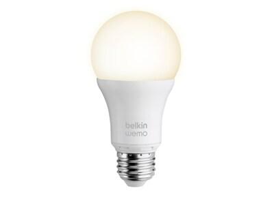 Belkin Wemo Smart Led Bulb (F7C033VFE27) Λευκό