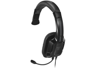 Tritton Kaiken Mono Chat PC/Xbox One Gaming Headset Μαύρο gaming   αξεσουάρ κονσολών   xbox one   headset