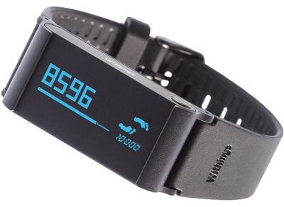 Activity Tracker - Withings Pulse O2 Μαύρο