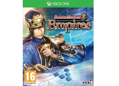 Dynasty Warriors 8 Empires - Xbox One Game
