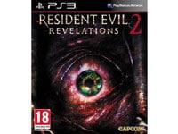 Resident Evil Revelations 2 - PS3 Game