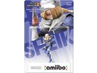 Φιγούρα Sheik - Nintendo Amiibo Super Smash Bros