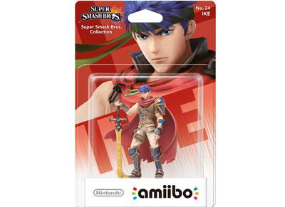 Φιγούρα Ike - Nintendo Amiibo Super Smash Bros gaming   αξεσουάρ κονσολών   ps3    φιγούρες παιχνιδιού