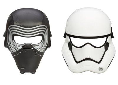 Μάσκα Star Wars E7 Hasbro - 1 τεμάχιο (B3223)