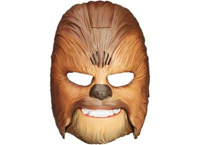 Ηλεκτρονική Μάσκα Αλλαγής Φωνής Sidekick Alien Star Wars E7 Hasbro (Β3226)