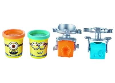 Play-Doh Minions Mold & Stamp (Hasbro B0788)