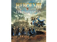 Heroes of Might & Magic 3 HD Edition - PC Game