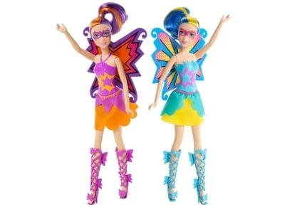 Barbie Φίλες Σουπερ Νεράιδες (CDY65)
