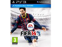 FIFA 14 Essentials - PS3 Game