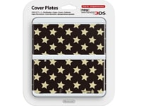 New Nintendo 3DS Coverplate - Stars