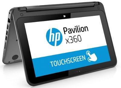 Laptop HP Pavilion 11 n010nv x360 Touch  6 N3540 4GB 500GB HD