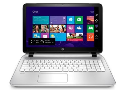 Laptop HP Pavilion 15 p203nv  6 i5 5200U 6GB 1TB 830M