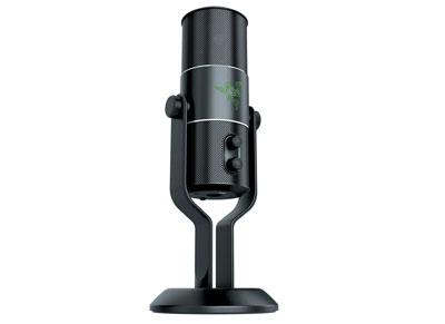 Razer Seiren - Επαγγεματικό Μικρόφωνο USB gaming   αξεσουάρ pc gaming   gaming headsets