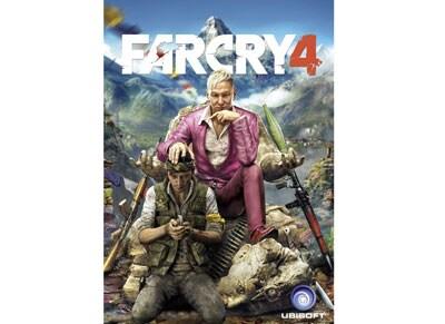 Far Cry 4 - PC Game