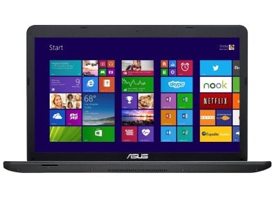 Laptop Asus F751MA TY222H  17 3 N3540 4GB 1TB HD