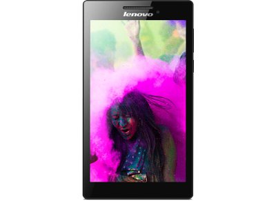 Lenovo A7 10 Adam  Tablet 7 8GB Μαύρο