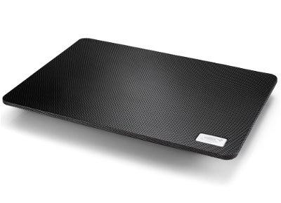 """Βάση Laptop Cooler Deepcool 15.6"""" N1 Μαύρο"""