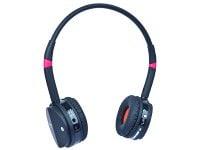 Ακουστικά Κεφαλής Gembird BHP-001 Bluetooth Headset Μαύρο